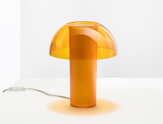 Colette L003TA de PEDRALI | Luminaires de table