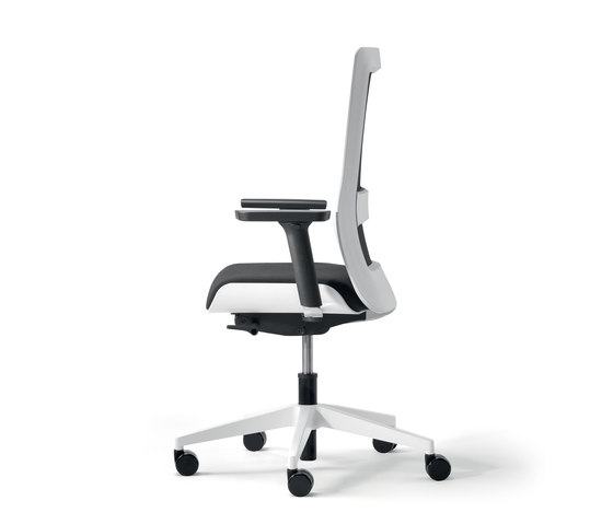 poi swivel chair de Wiesner-Hager | Office chairs