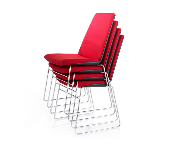 Confer by Allermuir Limited | Multipurpose chairs