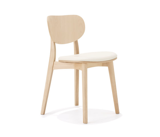 Jaicer by Allermuir Limited | Restaurant chairs