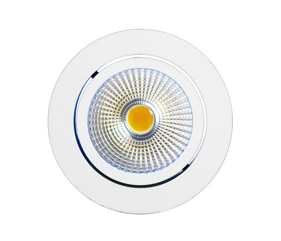 A 1001-800 Downlight by Aspeqt | Recessed ceiling lights