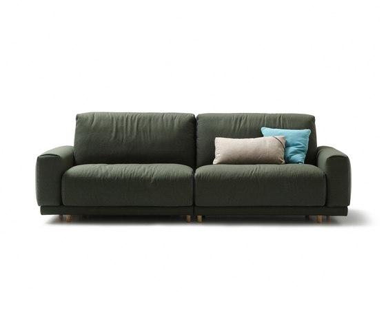 Tecno de Sancal | Sofás lounge