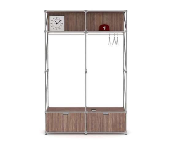 Garderobe 17903 by System 180 | Lockers