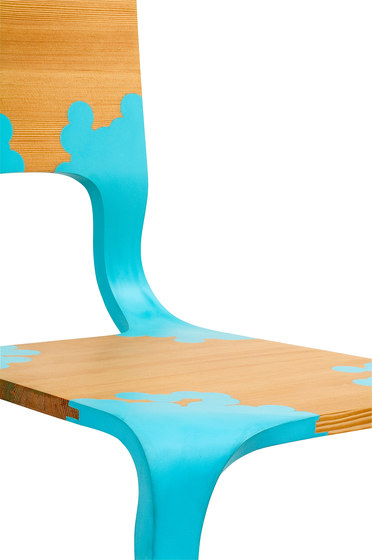 PlasticNature chair by PeLiDesign | Chairs