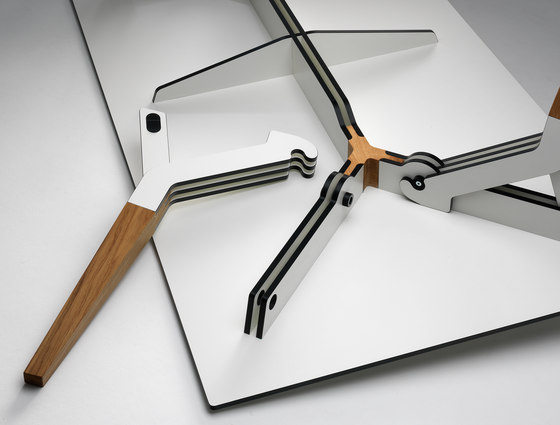KATABA table by PeLiDesign | Dining tables