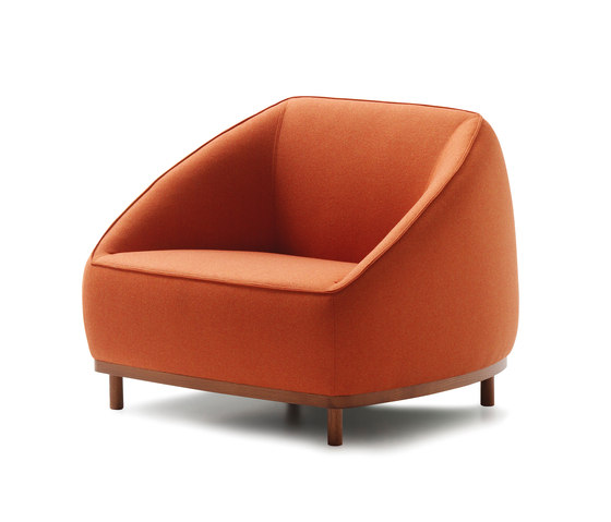 Sumo di Sancal | Poltrone lounge