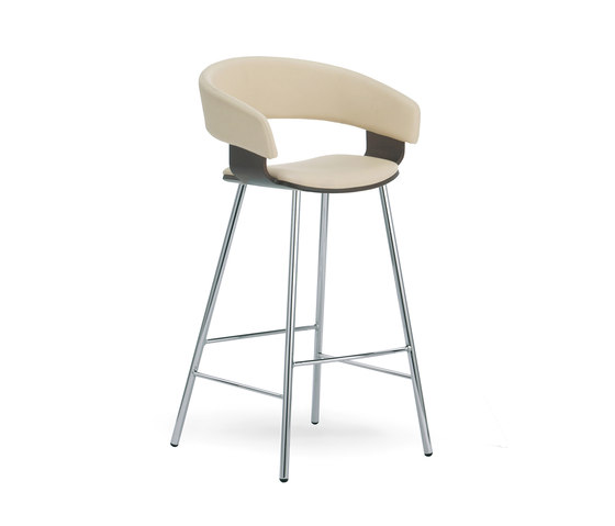 Mobile by Allermuir Limited | Bar stools