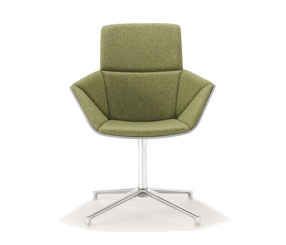 Phoulds by Allermuir Limited | Visitors chairs / Side chairs