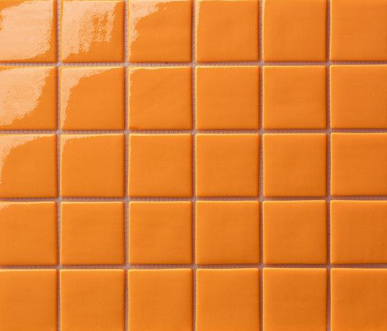 Area25 Arancio de Mosaico+ | Mosaicos