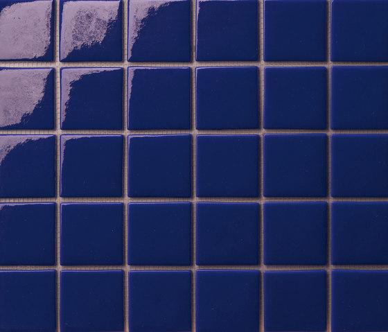 Area25 Blu de Mosaico+ | Mosaïques verre