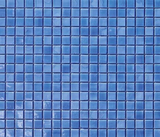 Concerto Denim de Mosaico+ | Mosaïques verre