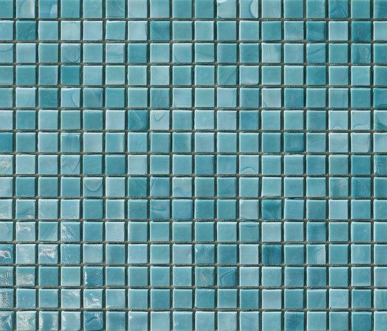 Concerto Ceruleo de Mosaico+   Mosaïques verre