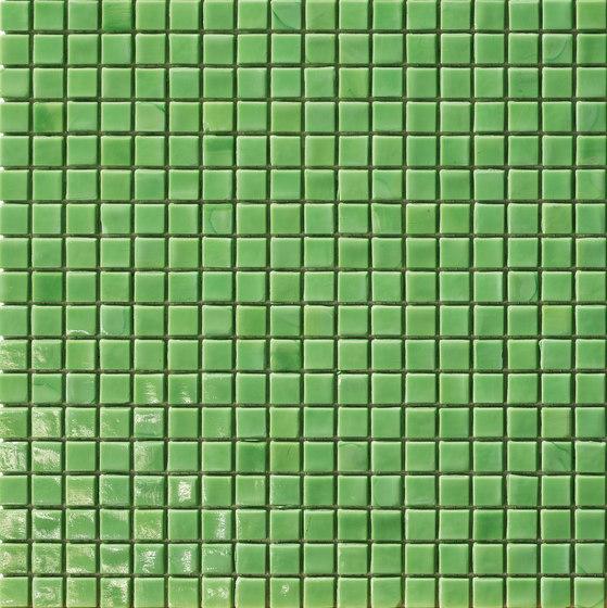 Concerto Felce de Mosaico+ | Mosaïques verre