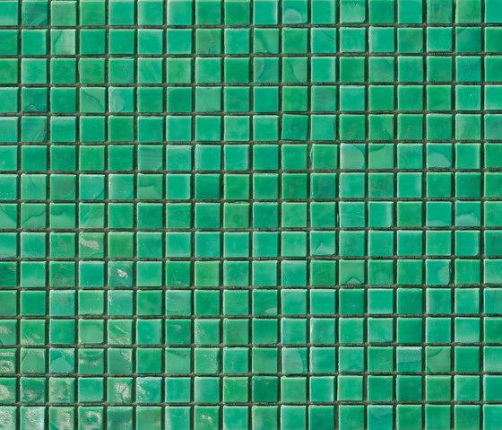 Concerto Giada by Mosaico+ | Glass mosaics