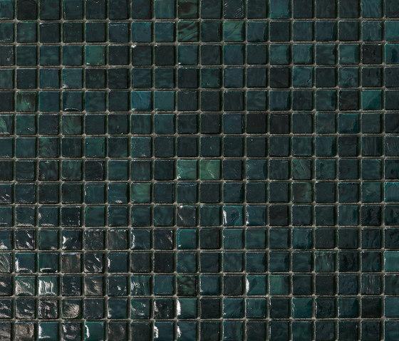 Concerto Mirto by Mosaico+   Glass mosaics