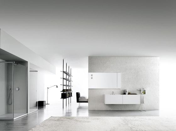 B20 de Boffi | Meubles sous-lavabo