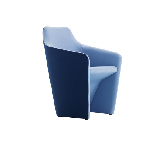 Tub Chairs | Venus by Allermuir Limited | Conference chairs
