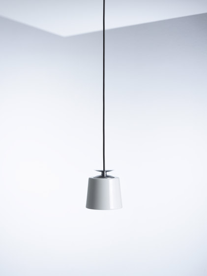 Coupe suspended lamp by Anta Leuchten | General lighting