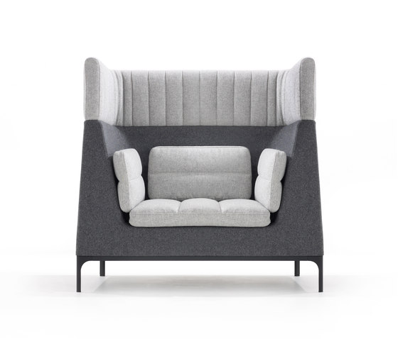 Haven di Allermuir Limited | Poltrone lounge