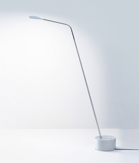 Mestola Floor Lamp by Anta Leuchten | Reading lights