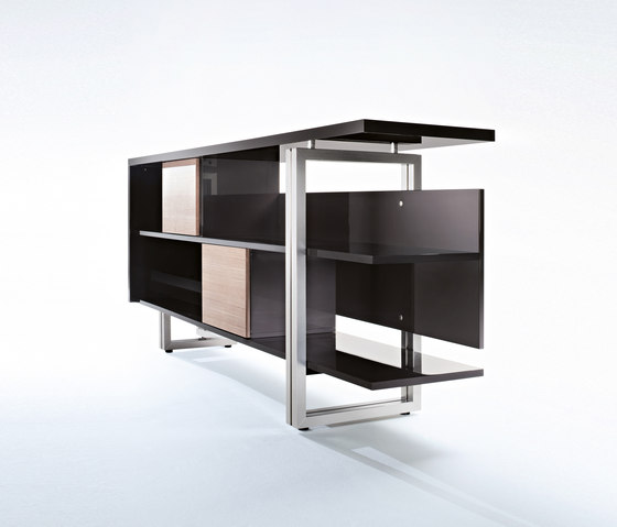 Vara container by Tecno | Sideboards