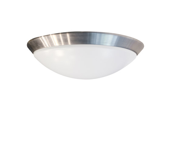 Moon LED Ceiling mounted lamp by UNEX | General lighting