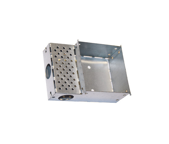 X LED Installation box by UNEX | General lighting