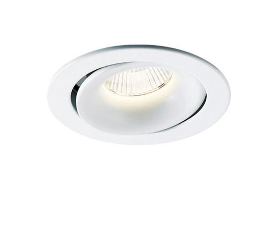Design 10W Recessed ceiling luminaire by UNEX | General lighting