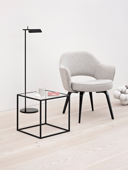 GRID table by GRID System ApS | Side tables