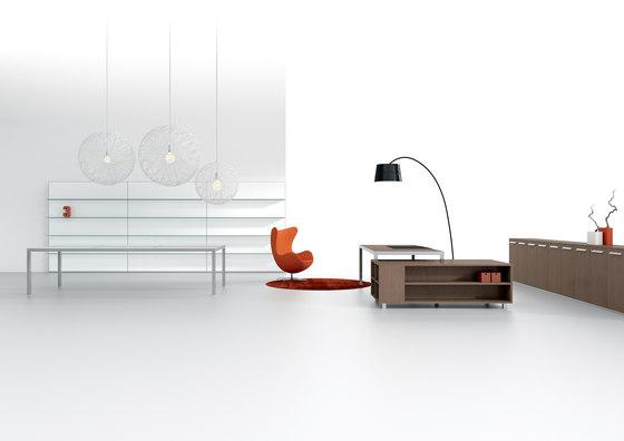 DV905-Rym 4 by DVO | Individual desks