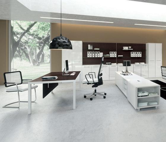DV905-Rym 5 by DVO | Individual desks