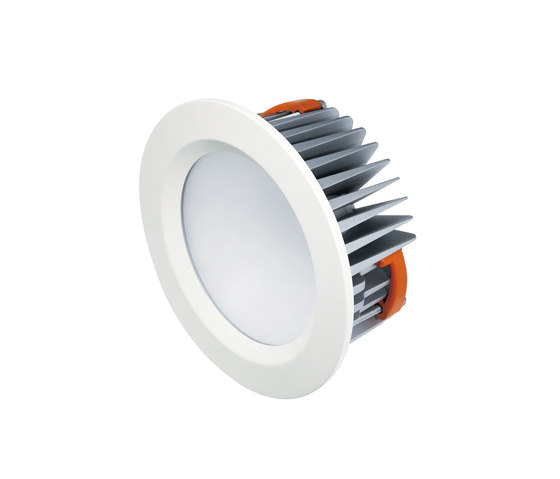 Win LED Ceiling built-in lamp 22W by UNEX | General lighting