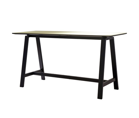 Bykato high table by Brodrene Andersen | Restaurant tables