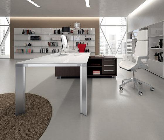 DV903-Tay 6 by DVO | Individual desks