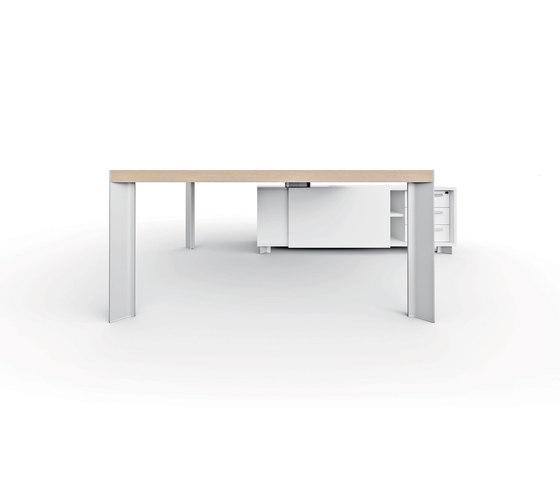 DV903-Tay 7 by DVO | Individual desks