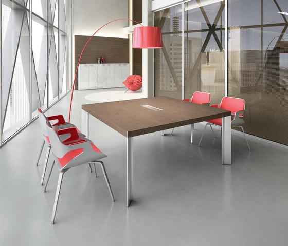 DV903-Tay 1 by DVO | Meeting room tables