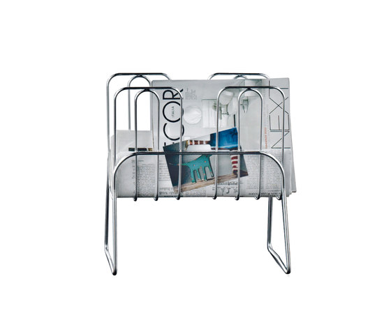 Press by Rexite | Magazine holders / racks