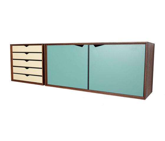 Caché sideboard by Brodrene Andersen | Sideboards