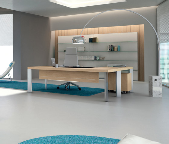 DV903-Tay 8 by DVO | Individual desks