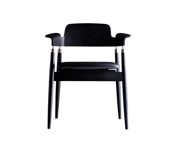 FORUM chair by Brodrene Andersen | Visitors chairs / Side chairs