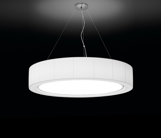 Urban 03 pendant lamp by BOVER | General lighting