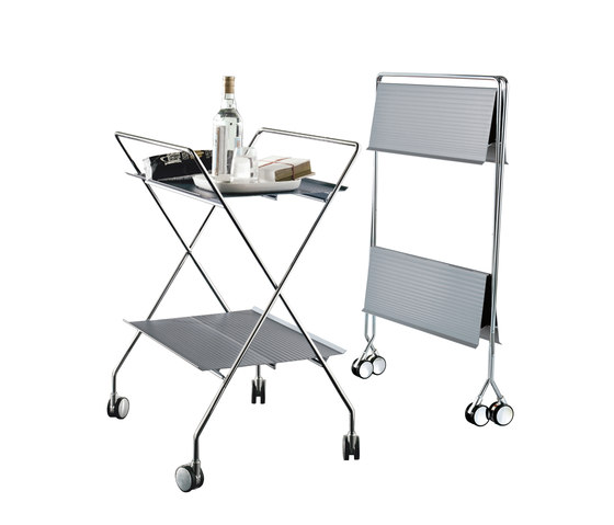 T-Tap by Rexite | Tea-trolleys / Bar-trolleys