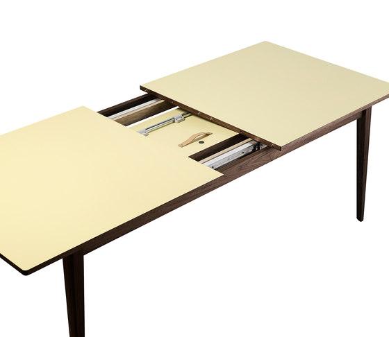 Papillon table di Brodrene Andersen | Tavoli ristorante