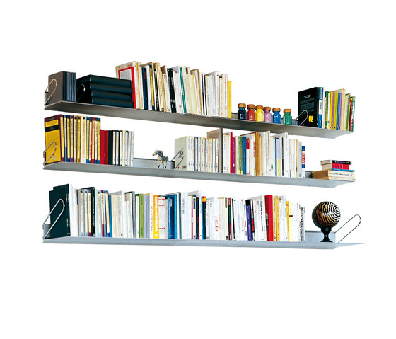 Teca by Rexite | Office shelving systems