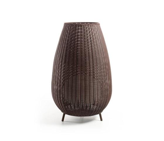 Amphora 02 pie de BOVER | Iluminación general