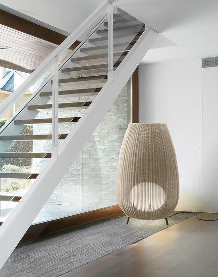 Amphora 03 floor lamp by BOVER   Floor lights