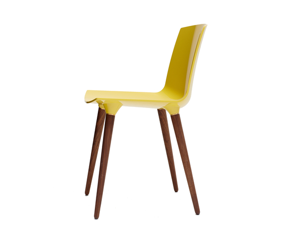 The Andersen Chair de Brodrene Andersen | Chaises de restaurant
