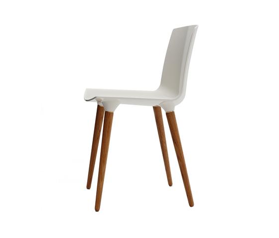 The Andersen Chair de Brodrene Andersen | Chaises de restaurant