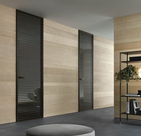 Even by Rimadesio | Internal doors
