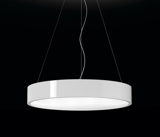 Elea 85 pendant lamp by BOVER | General lighting